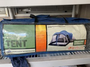 Gobedry Tent for Sale in Huntington Beach, CA