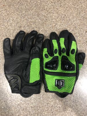 Icon Motorcycle Gloves for Sale in Henderson, NV