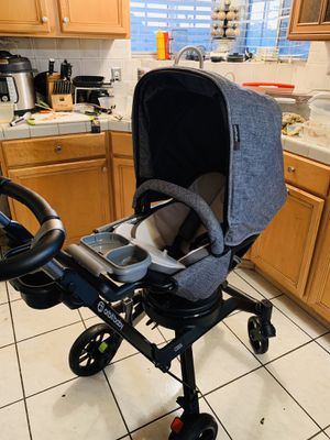 Orbit Baby G5 Combo Set Stroller & Car Seat NEW for Sale in Norwalk, CA