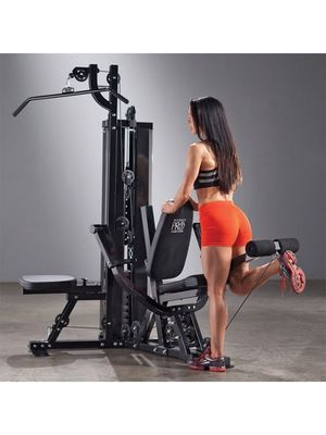 IMPEX Marcy Pro Circuit Multi Workout Home Gym Fitness Station for Sale in Fresno, CA