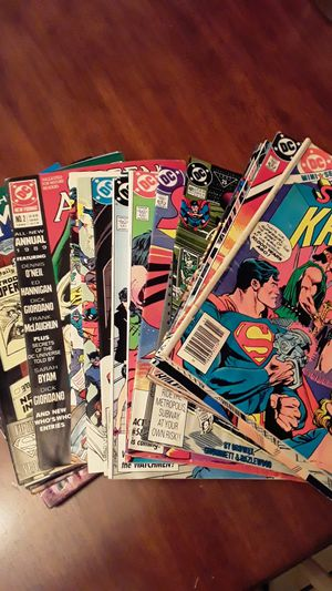 Vintage comic books for Sale in Tucson, AZ