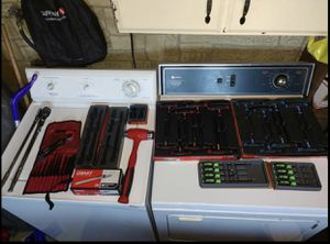 Snap on tools for Sale in Columbia, MD