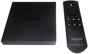 Amazon fire tv box. Best edition for Sale in Winter Park, FL