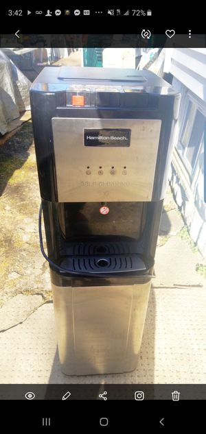 Water dispenser for Sale in Pennsauken Township, NJ