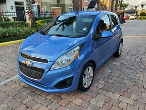 2013 Chevrolet Spark in great condition for Sale in Orlando, FL