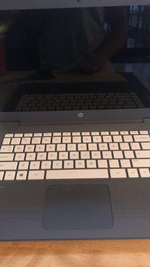 Hp streaming laptop for Sale in Tampa, FL