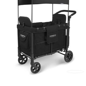 Twin/Double Stroller Wagon Wonderfold W2 for Sale in Madera, CA