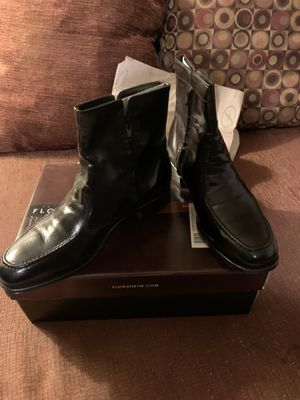 Men's boots by Florsheim for Sale in Fontana, CA