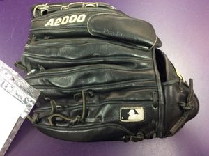 Wilson a2000 Baseball Glove for Sale in Kenmore, WA