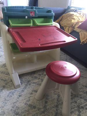 Kids art creativity desk for Sale in Littleton, CO