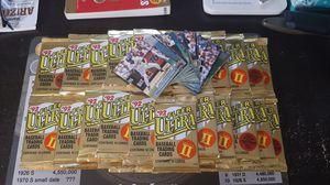 '92 Fleer Ultra Baseball Trading Cards for Sale in Phoenix, AZ