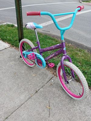 Ralley Girls Bike for Sale in Columbus, OH