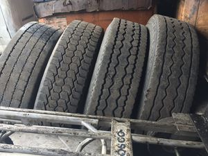 11R22.5 Tires for Sale in Newark, NJ