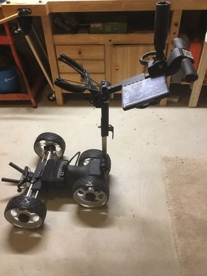 Electric cart for Sale in Danvers, MA
