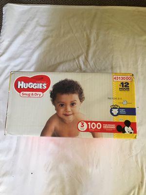 Huggies for Sale in Cairo, GA