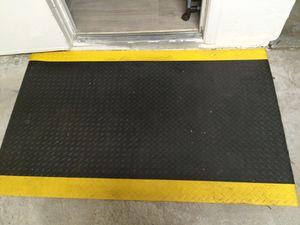 NoTrax garage mat for Sale in Sun City, AZ