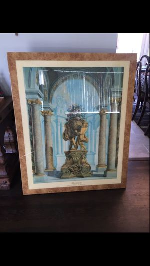 Angel frame for Sale in La Puente, CA