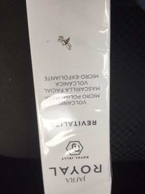 Volcanic micro polishing face mask NIB for Sale in Waterford Township, MI