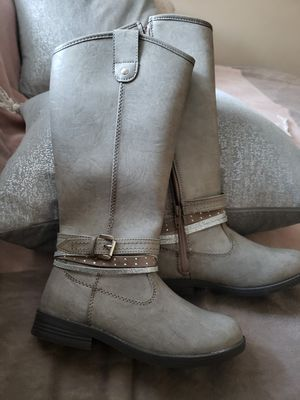 Brand new girls riding boots for Sale in Wrentham, MA