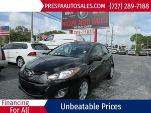 2011 Mazda Mazda2 for Sale in Pinellas Park, FL