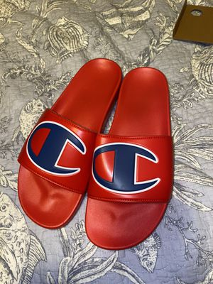 Champs slides size 12 for Sale in Kissimmee, FL