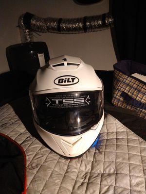 Bilt Motorcycle Helmet for Sale in Wilmington, CA