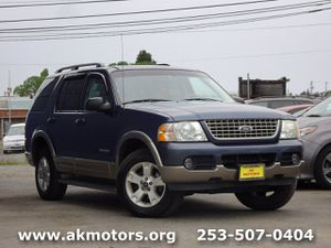 2004 Ford Explorer for Sale in Tacoma, WA