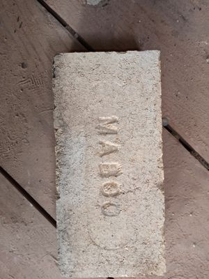 Antique fire brick for Sale in Tulsa, OK