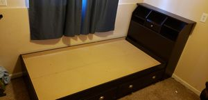 Twin bed frame for Sale in Colorado Springs, CO