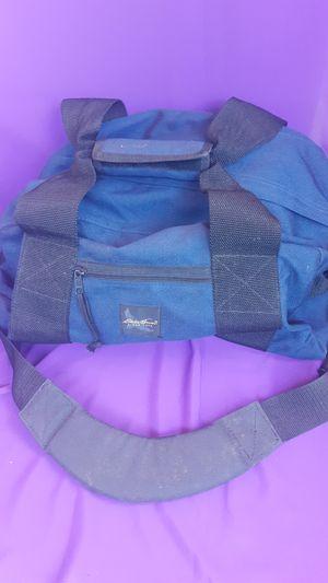 Eddie Bauer duffle bag for Sale in Portland, OR