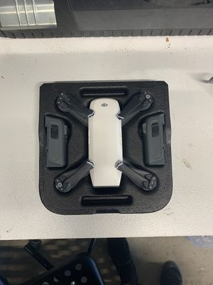 DJI spark drone for Sale in San Clemente, CA