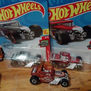 Hot Wheels Bone Shaker X3 for Sale in Los Angeles, CA