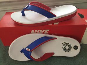 Nike Bella Kia Women's size 7 Sandals for Sale in South Portland, ME