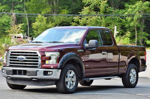 2015 Ford F-150 for Sale in Fredericksburg, VA