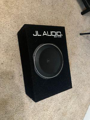 JL AUDIO HUGE SUBWOOFER for Sale in Kingsburg, CA