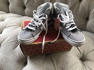 New Van Shoes for Sale in Montgomery, AL
