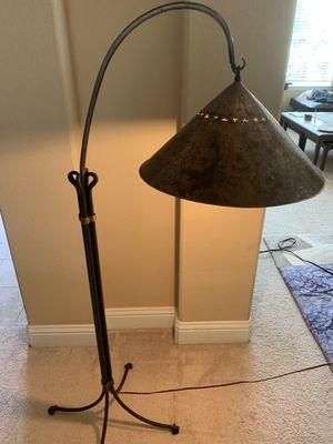 Floor lamp for Sale in Allen, TX