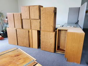 Kitchen Cabinets for Sale in Monroe, WA