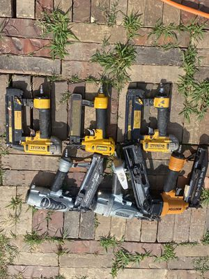 Nail guns for Sale in Cleveland, TX