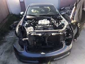 2005 Infiniti G35 part out for Sale in San Diego, CA