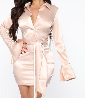 Satin mini dress for Sale in Houston, TX