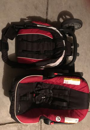 Stroller/Car Seat Combo for Sale in Durham, NC