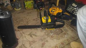 Chainsaw for Sale in Greenville, SC