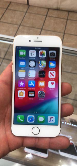 iPhone 7 32GB Gold Factory Unlocked Like New for Sale in Atlanta, GA