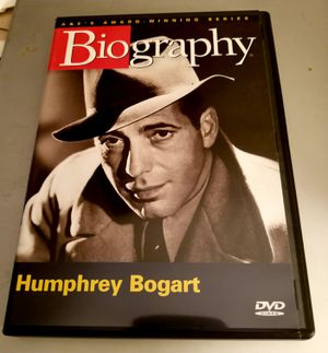 Biography Humphrey Bogart for Sale in Olympia, WA