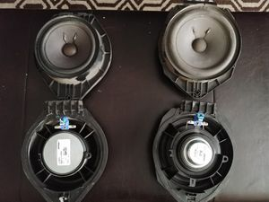 Bose door speakers & tweeters for Sale in Modesto, CA