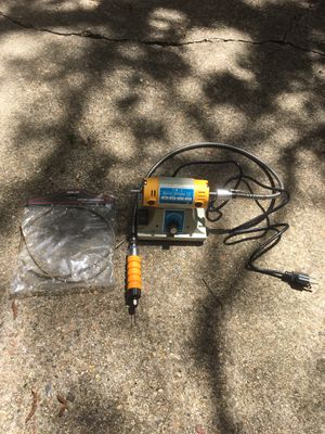 TM-2 Bench Grinder for Sale in Hattiesburg, MS