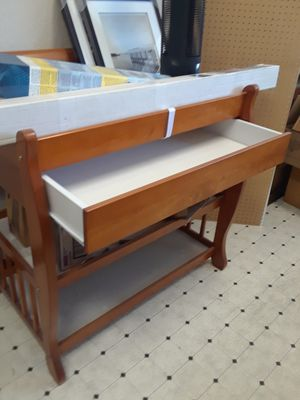 Storkcraft diaper changing table for Sale in Sunnyvale, CA