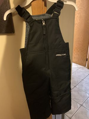 Arctix toddler snow pants new for Sale in Bensenville, IL