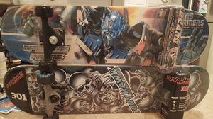 Tony Hawk/ Transformers skateboards for Sale in Jacksonville, FL